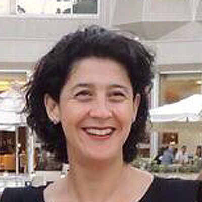 Carolina Mazzachiodi Armijo